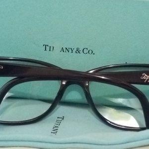 Tiffany & Co. Accessories - Vintage 1837 Tiffany & Co prescription glasses